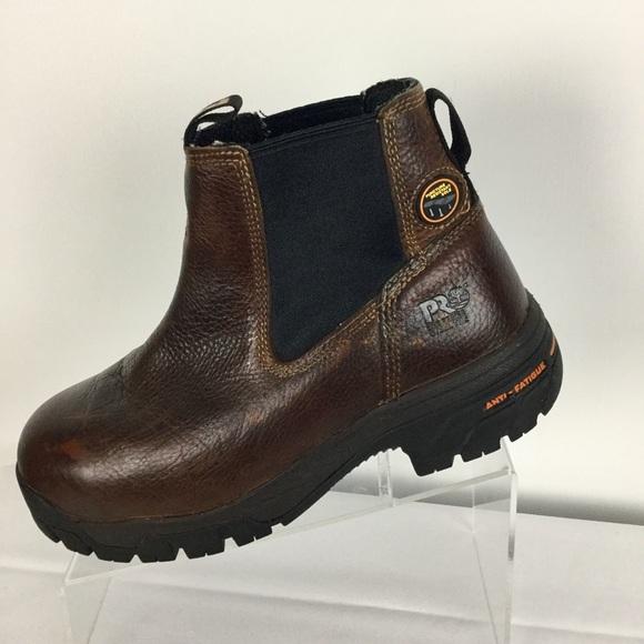 baf01079153 Timberland Workstead Chelsa Work Boot Safety 7W